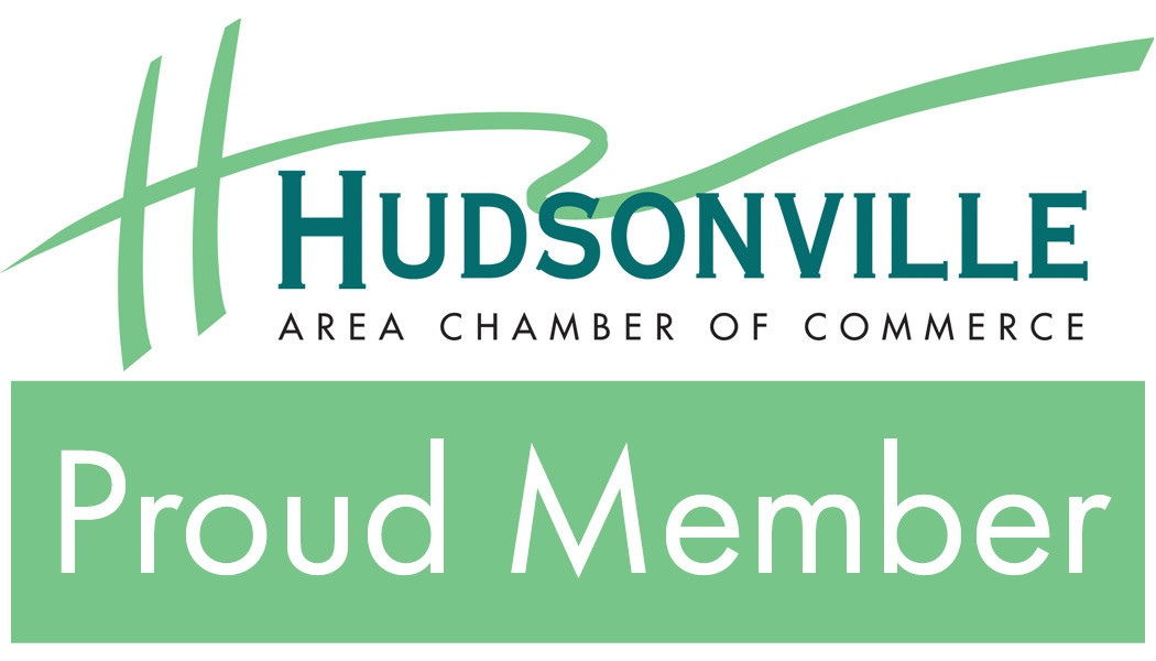 Hudsonville Chamber of Commerce Logo